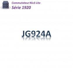 HPE/Aruba 1920 Switch 24G_4SFP