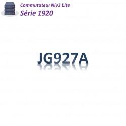 HPE/Aruba 1920 Switch 48G_4SFP
