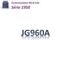 HPE/Aruba 1950 Switch 24G_2SFP+/SFP_2x 10GBase-T