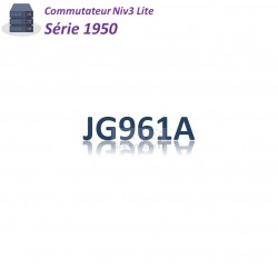 HPE/Aruba 1950 Switch 48G_2SFP+/SFP_2x 10GBase-T