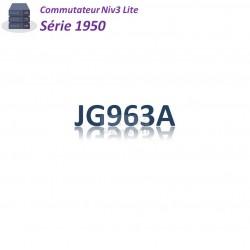HPE/Aruba 1950 Switch 48G_2SFP+/SFP_2x 10GBase-T_PoE+(370w)