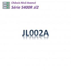 HPE/Aruba 5400R zl2 Chassis 8x Multi-Gb Base-T_8SFP+ _PoE+_4slots
