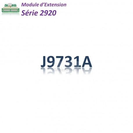 HPE/Aruba 2920 Module 2SFP+