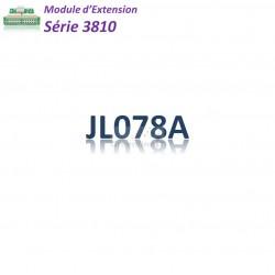 HPE/Aruba 3810 Module 1QSFP+