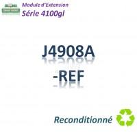 HPE/Aruba 4100gl Refurbished Module 22x 1GBaseT_2SFP