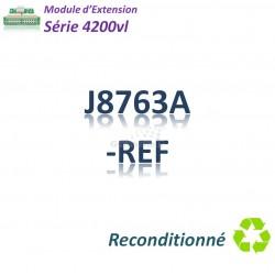 HPE/Aruba 4200vl Refurbished Module 12x 100Base-FX
