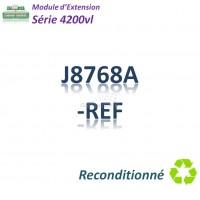 HPE/Aruba 4200vl Refurbished Module 24x 1GBase-T