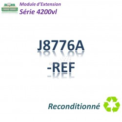 HPE/Aruba 4200vl Refurbished Module 4x XCVR
