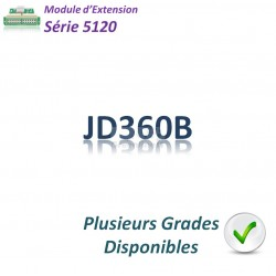 HPE/Aruba 5120 Module 2x 10Gb CX4