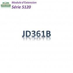 HPE/Aruba 5120 Module 1XFP