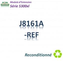 HPE/Aruba 5300xl Refurbished Module 24x 10/100Base-TX_PoE