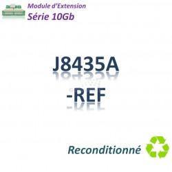 HPE/Aruba 10Gb Media Flex cl Refurbished Module_2x 10Gb X2