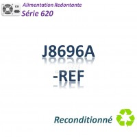 HPE/Aruba 620 Refurbished Alimentation 2RPS _2EPS_1440w_ PoE+(796w)