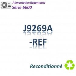 HPE/Aruba 6600 Refurbished Alimentation
