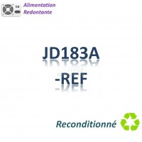 HPE/Aruba Refurbished Alimentation_650w