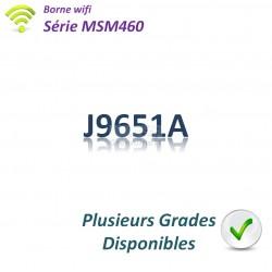 HPE/Aruba MSM460 Borne Wifi 1GBase-T_Antenne Int