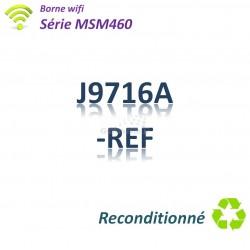 HPE/Aruba MSM460 Refurbished Borne Wifi 1GBase-T_Antenne Ext