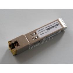 Juniper Compatible Transceiver SFP 1GBase-T