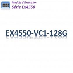 Juniper EX4550 Module virtuel 128 Gbps