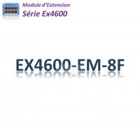 Juniper EX4600 Module d'extention 8SFP/SFP+