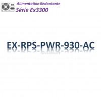 Juniper RPS EX3300 Alimentation 930w_AC