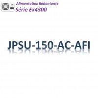 Juniper EX3400 Alimentation 150w_AC_AFI (back-to-front)