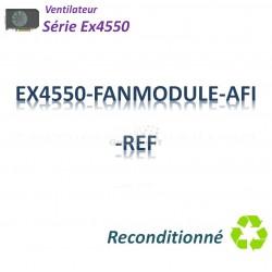 Juniper EX4550 Ventilateur AFI (back-to-front)
