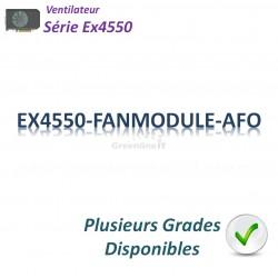 Juniper EX4550 Ventilateur AFO (front-to-back)