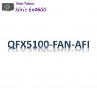 Juniper EX4600 Ventilateur AFI (back-to-front)