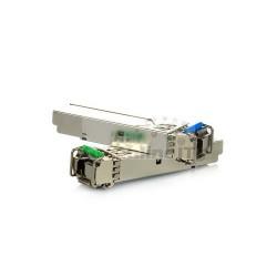 HPE Refurbished Transceiver X2 10GBase-LRM