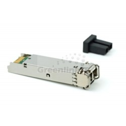 HPE Transceiver X120 SFP 1000Base-LH