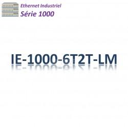 Cisco Industrial 1000 Switch 8x 10/100