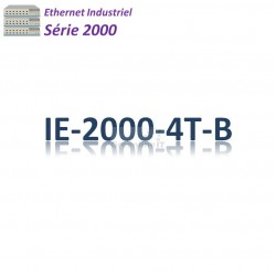 Cisco Industrial 2000 Switch 6x 10/100_LAN Base