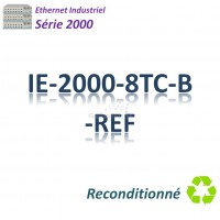 Cisco Industrial 2000 Refurbished Switch 8x 10/100_2x FE SFP combo_LAN Base