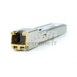 Dell Compatible Transceiver_SFP 1000Base-T RJ45 Copper