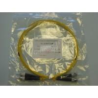 Jarretière optique duplex Monomode OS2 ST-ST 2m