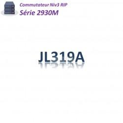 Aruba Switch série 2930M_ 20 port GE_4x SFP combo_1Slot