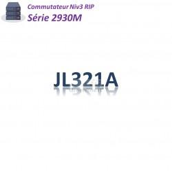Aruba Switch série 2930M_ 44 port GE_4x SFP combo_1Slot