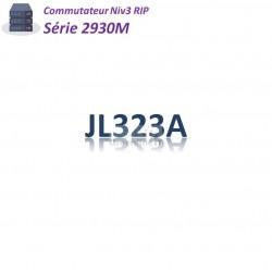 Aruba Switch 2930M_36GE_4SFPcombo_8 MultiGE_1Slot_PoE+ 1440w