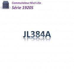 HPE Switch 1920S Niv 3 Lite_ 24 port GE_2x SFP_12PoE+ 185w