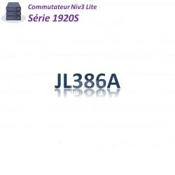 HPE Switch 1920S Niv 3 Lite_ 48 port GE_4x SFP_24PoE+ 370w