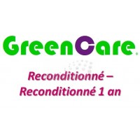 GreenCare Reconditionne-Reconditionne 1 an