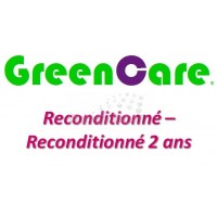 GreenCare Reconditionne-Reconditionne 2 ans