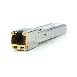 Cisco Transceiver SFP 1000Base-T