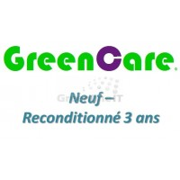 GreenCare Neuf-Reconditionne 3 ans