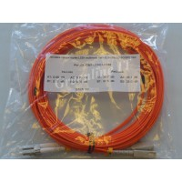 Jarretiere optique OM1 LC-SC 10m