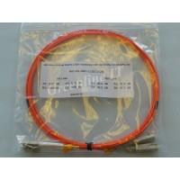 Jarretiere optique OM1 LC-SC 2m