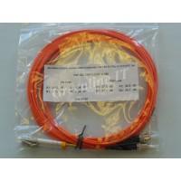 Jarretiere optique OM1 LC-ST 5m