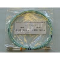 Jarretiere optique OM3 LC-LC 2m