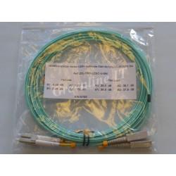 Jarretiere optique OM3 LC-SC 5m